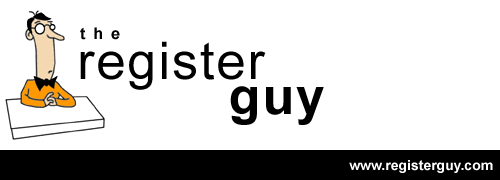 The Register Guy